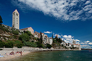 Rab, Croatia (25 June 2013)