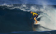 Surfing 2017: Billabong Pipe Masters - 18 December 2017