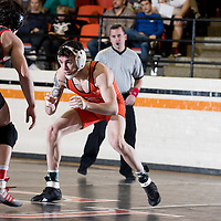 Wrestling vs Gardner-Webb