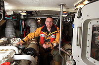 Sea People Project - RNLI Sheerness