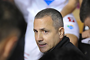 DESCRIZIONE : Roma LNP A2 2015-16 Acea Virtus Roma Moncada Agrigento<br /> GIOCATORE : Guido Saibene<br /> CATEGORIA : allenatore coach time out<br /> SQUADRA : Acea Virtus Roma<br /> EVENTO : Campionato LNP A2 2015-2016<br /> GARA : Acea Virtus Roma Moncada Agrigento<br /> DATA : 18/10/2015<br /> SPORT : Pallacanestro <br /> AUTORE : Agenzia Ciamillo-Castoria/G.Masi<br /> Galleria : LNP A2 2015-2016<br /> Fotonotizia : Roma LNP A2 2015-16 Acea Virtus Roma Moncada Agrigento