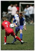 Stoke Mandeville FC Football Tournament..
