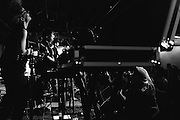 Altanta's Of Montreal headlined the opening night for The Ready Room, St. Louis' newest 800 capacity room, on April 2nd, 2014.