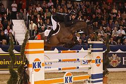 MEYER ZU HARTUM Florian, Heidegirl Wichenstein<br /> Münster K+K Cup - 2012<br /> (c) www.sportfotos-Lafrentz. de/Stefan Lafrentz