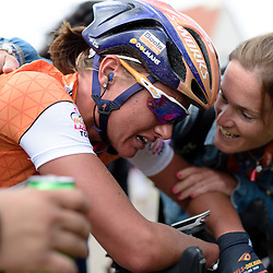 2016 Boels Ladies Tour Stage 6