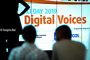 ECI DAY 2019<br /> Digital Voices