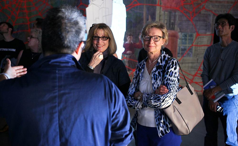 AIA LA at Marciano Art Foundation