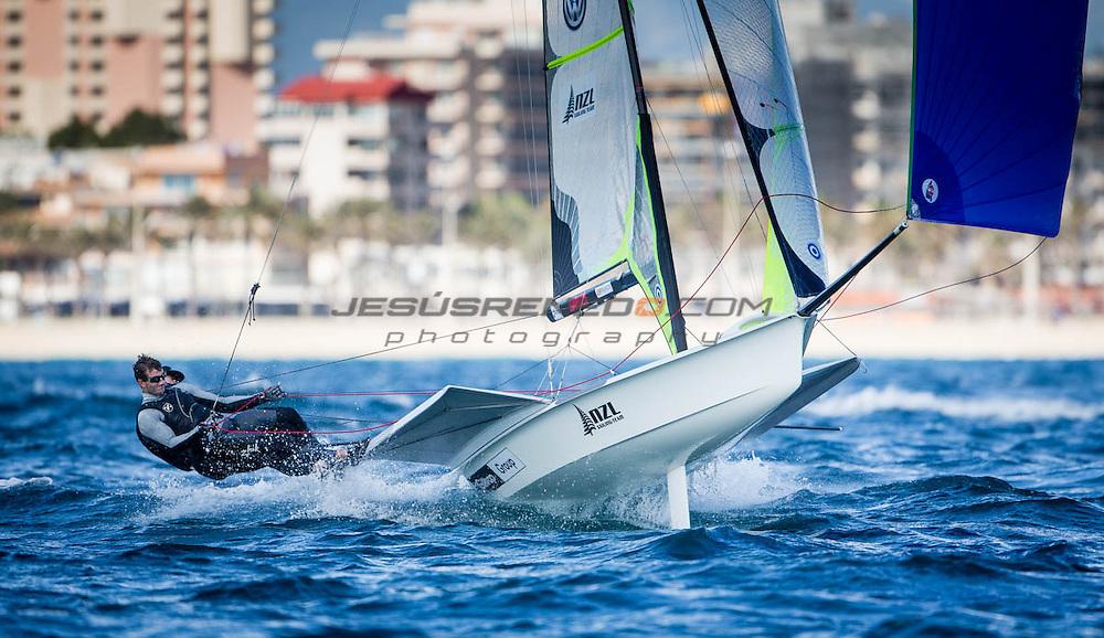 46 Trofeo S.A.R. Princesa Sofia ©jrenedo