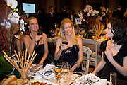 EVA HERZIGOVA; CLAUDIA SCHIFFER; SOPHIE ELLIS-BEXTOR, Chaos Point: Vivienne Westwood Gold Label Collection performance art catwalk show and auction in aid of the NSPCC. Banqueting House. London. 18 November 2008<br />  *** Local Caption *** -DO NOT ARCHIVE -Copyright Photograph by Dafydd Jones. 248 Clapham Rd. London SW9 0PZ. Tel 0207 820 0771. www.dafjones.com