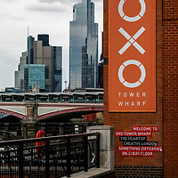 Oxo Tower Wharf, Sothbank;l<br />