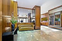 Lobby at 300 East 74th Street