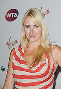 16.JUNE.2011. LONDON<br /> <br /> NANCY SORRELL ATTENDING THE WTA PRE-WIMBLEDON PARTY IN ASSOCIATION WITH RANGE ROVER AT THE KENSINGTON ROOF GARDENS IN CENTRAL LONDON.<br /> <br /> BYLINE: EDBIMAGEARCHIVE.COM<br /> <br /> *THIS IMAGE IS STRICTLY FOR UK NEWSPAPERS AND MAGAZINES ONLY*<br /> *FOR WORLD WIDE SALES AND WEB USE PLEASE CONTACT EDBIMAGEARCHIVE - 0208 954 5968*