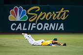 Oakland Athletics vs Los Angeles Angels (09/05/2017)