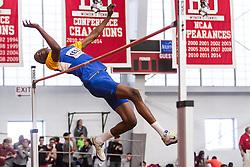 Boston University John Terrier Classic Indoor Track & Field: mens high jump,