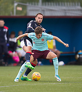 - Hearts v Dundee, SPFL development league at Ochilview, Stenhousemuir<br /> <br /> <br />  - &copy; David Young - www.davidyoungphoto.co.uk - email: davidyoungphoto@gmail.com