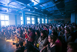 pictured at the Guinness Storehouse, celebrating talent and creativity on Arthur's Day 2013. Picture Andres Poveda