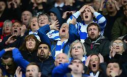 - Mandatory by-line: Alex James/JMP - 01/04/2017 - FOOTBALL - Madejski Stadium - Reading, England - Reading v Leeds United - Sky Bet Championship