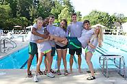 HVF Swim Team 2015
