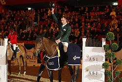 BRUGGINK Gert-Jan, Cash Junior<br /> Münster K+K Cup - 2012<br /> (c) www.sportfotos-Lafrentz. de/Stefan Lafrentz