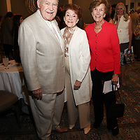 Sandy and Gloria Spritzer, Nancy Kalishman