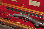 Antique James Purdey Best Grade Double Rifle