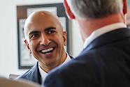 California gubernatorial candidate Neel Kashkari
