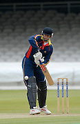 London, GREAT BRITAIN, Darren BICKNELL, during the MCC vs Europe Match at Lords Cricket ground, England on Thur 07.06.2007  [Photo, Peter Spurrier/Intersport-images].....