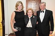 Keith Meacham, Margaret Ann Robinson, Jon Meacham