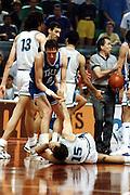 Europei Roma 1991 - Italia vs Grecia - Walter Magnifico