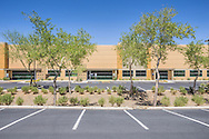 Phoenix, Arizona commercial real estate photography