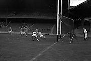 28/04/1968<br /> 04/28/1968<br /> 28 April 1968<br /> National Hurling League Semi-Final: Kerry v Wicklow at Croke Park, Dublin.