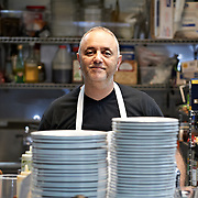 Sam Battista, Vivo Kitchen, Sewickley, PA