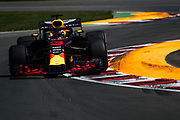 June 7-11, 2018: Canadian Grand Prix. Daniel Ricciardo (AUS), Aston Martin Red Bull Racing, RB14