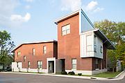 Midtown Housing | Duvall Decker | Jackson, Mississippi