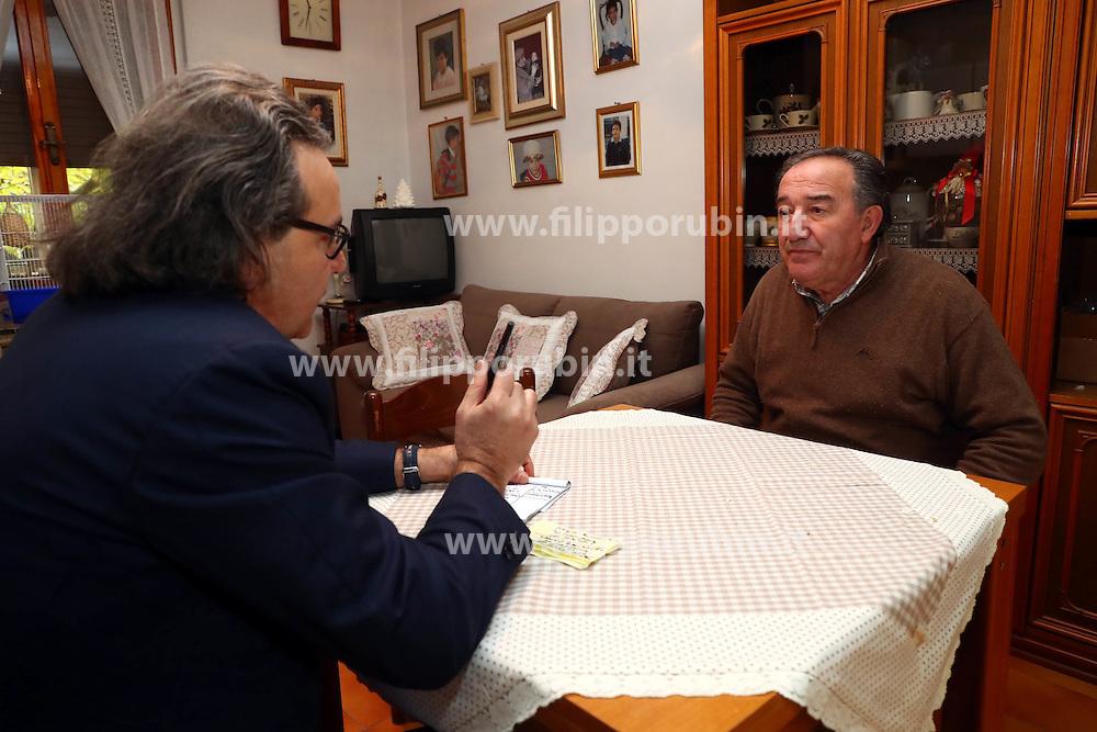 RAPINA BAR CIRCOLO ARCI SABBIONCELLO SAN VITTORE