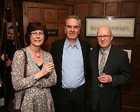 June Jones, David Bates and Howard Jones