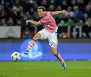 Borussia Monchengladbach v Juventus - UEFA Champions League - 03/11/2015