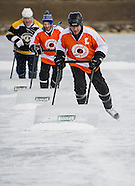 Pond Hockey Meredith Bay 1Feb13