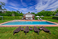 Home, 385 Grand Plains Rd, designed by renowned architect Peter Schulte Southampton, NY