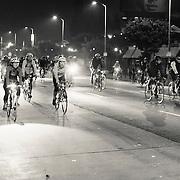 LA Marathon Crash Ride 2016