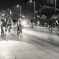 LA Marathon Crash Ride 2016