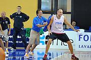 DESCRIZIONE : Folgaria Allenamento Raduno Collegiale Nazionale Italia Maschile <br /> GIOCATORE : Marco Cusin<br /> CATEGORIA : allenamento<br /> SQUADRA : Nazionale Italia <br /> EVENTO :  Allenamento Raduno Folgaria<br /> GARA : Allenamento<br /> DATA : 20/07/2012 <br /> SPORT : Pallacanestro<br /> AUTORE : Agenzia Ciamillo-Castoria/GiulioCiamillo<br /> Galleria : FIP Nazionali 2012<br /> Fotonotizia : Folgaria Allenamento Raduno Collegiale Nazionale Italia Maschile <br />  Predefinita :