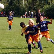 Victoria jeugd voetbal toernooi, Ajax - Heerenveen