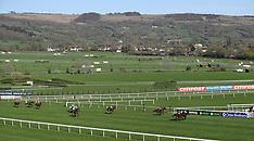 The April Meeting - Cheltenham Racecourse - 18 Apr 2018