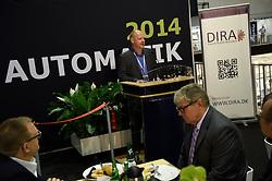 DK caption:<br /> 20140909, Brøndby, Danmark:<br /> MCH Messe, Automatik 2014. Aage Dam, Bürkert<br /> Foto: Lars Møller<br /> UK Caption:<br /> 20140909, Brondby, Denmark:<br /> MCH Fair, Automatik 2014: <br /> Photo: Lars Moeller