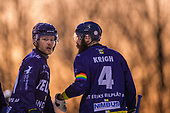 Bandy, Allsvenskan, Tellus - Örebro