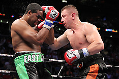 June 16, 2012: NBC Fight Night - Tomasz Adamek vs Eddie Chambers