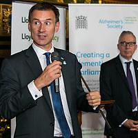 Dementia Friendly 2015,  Speaker's Hse,  Westminster