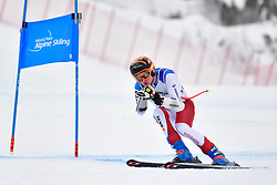 Super Combined and Super G, PFYL Thomas, LW9-2, SUI at the WPAS_2019 Alpine Skiing World Championships, Kranjska Gora, Slovenia