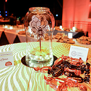 """PNB Young Patrons Circle """"Hive Society"""" Backstage Bash 2018. Dilettante Chocolates. Photo by Alabastro Photography."""